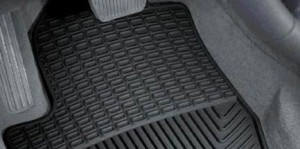 gumi predpražnik za avtomobil