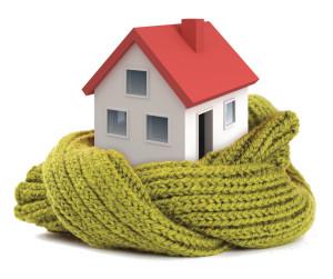izolacija hiše