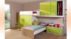 Otroške sobe mali princ