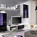 Lepi in funkcionalni kosi pohištva za dnevne sobe