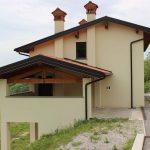 Kaj vpliva na ceno fasade iz stiroporja?