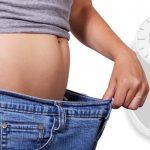 Kako izgubiti odvečne kilograme v trebušnem predelu?