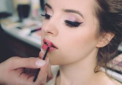 Kozmetika Nabla za moderne ženske
