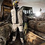 Ključne karakteristike delovnih oblek